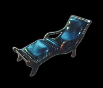 Lazy Chair Surabaya I