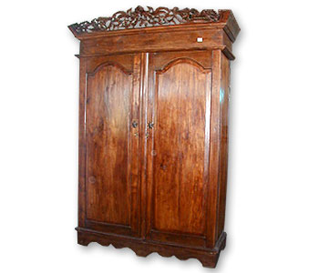 Carving Cabinet