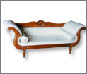 Shell Sofa 3 Seater